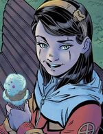 Gabrielle (The Sisters) (Earth-616) from X-23 Vol 4 7 002