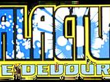 Galactus the Devourer Vol 1