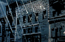 File:Glory Hospital from Fantastic Four 1 2 3 4 Vol 1 2 001.png