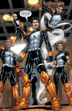 Hellions (Earth-58163) from New X-Men Vol 2 18 0001