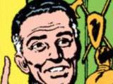 Henry Marsh (Earth-616)