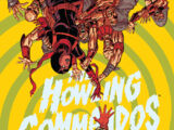 Howling Commandos of S.H.I.E.L.D. Vol 1 5