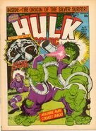 Hulk Comic (UK) Vol 1 37