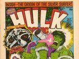 Hulk Comic (UK) Vol 1 37