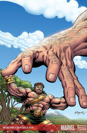 Incredible Hercules Vol 1 124 Textless