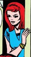 Jean Grey (Earth-616) from X-Men Vol 1 6 002