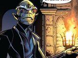 Kirren (Earth-616)