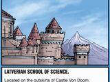 Latverian School of Science (Earth-616)