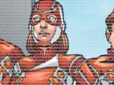 Lisa Hardy (Earth-616)