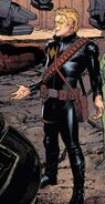 Longshot (Mojoverse) from X-Men Blue Vol 1 13 002