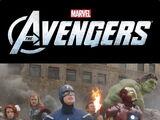 Marvel's The Avengers Vol 1 2