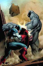 Marvel Adventures Super Heroes Vol 2 5 Textless