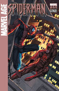 Marvel Age Spider-Man Vol 1 15