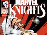 Marvel Knights Vol 1 7