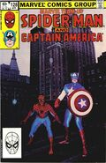 Marvel Team-Up Vol 1 128