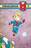 Miracleman Vol 1 1 Baby Variant