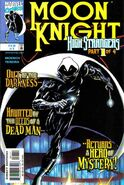 Moon Knight Vol 4 1