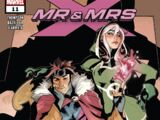 Mr. and Mrs. X Vol 1 11