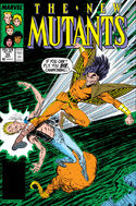 New Mutants Vol 1 55