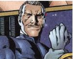 Number One (Espionage Elite) (Earth-616) from Iron Man Vol 3 8 001