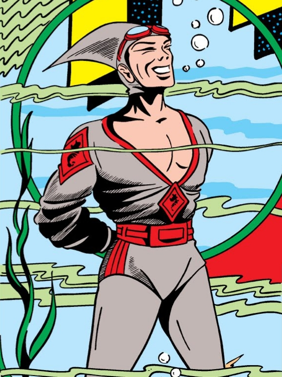 Peter Noble (Earth-616) | Marvel Database | Fandom
