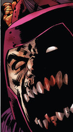 Peter Petruski (Earth-2149) from Marvel Zombies - Dead Days Vol 1 1 0001