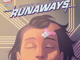 Runaways Vol 5 6