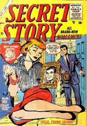 Secret Story Romances Vol 1 15