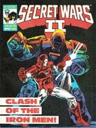 Secret Wars II (UK) Vol 1 53