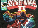 Secret Wars II (UK) Vol 1 53