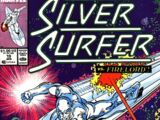 Silver Surfer Vol 3 19