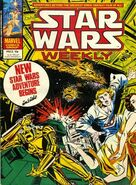 Star Wars Weekly (UK) Vol 1 54