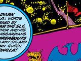 Starjammer (Asgard)