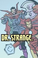Stephen Strange (Earth-TRN664) from Deadpool Kills the Marvel Universe Again Vol 1 3 001
