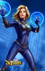 Susan Storm (Earth-TRN670) from Marvel Strike Force 001