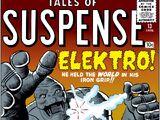 Tales of Suspense Vol 1 13