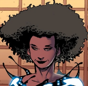 Tamara Devoux (Earth-616) from Avengers NOW! Vol 1 1 002