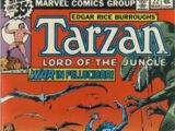 Tarzan Vol 1 22