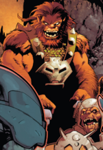 Ulik (Earth-15513) from Future Imperfect Vol 1 4 001