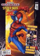 Ultimate Spider-Man and X-Men Vol 1 41
