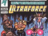 UltraForce Vol 1 1