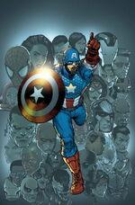 Uncanny Avengers Vol 1 17 Textless