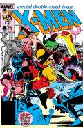 Uncanny X-Men Vol 1 193