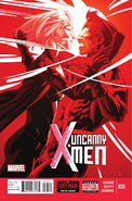 Uncanny X-Men Vol 3 35