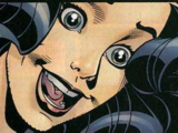 Valeria (Latverian) (Earth-616)