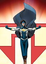 Vance Astrovik (Earth-616) New Warriors Vol 4 1