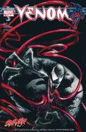 Venom Vol 1 1