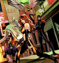 X-Men (Lobe) (Earth-616) from Uncanny X-Men Vol 1 532 001
