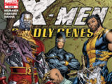 X-Men: Deadly Genesis Vol 1 6
