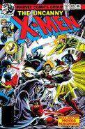 X-Men Vol 1 119